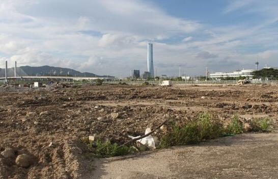 南京再拍10幅地 河西宅地未达最高限价