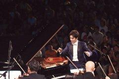 国际钢琴大师的初心与