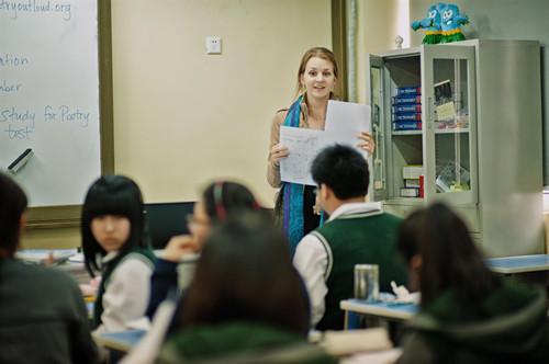 """家长须知:国际学校不是""""世外桃源"""""""