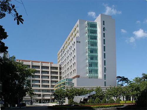 台湾三所科技大学商讨合并 学生人数将破3.2万人