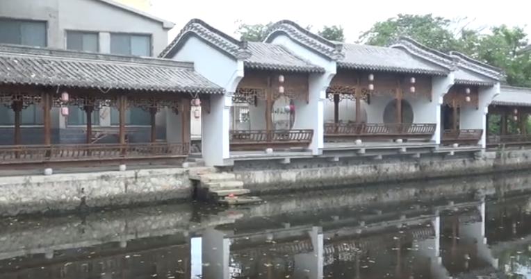 阜庄社区打造特色水稻