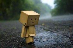 抑郁症是一种缺失 而抑郁是一种忘记