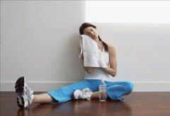 运动减肥太累受不了?常吃这5类食物 再懒你也能瘦