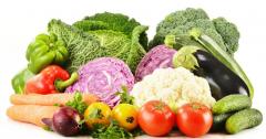 食疗养生很靠谱!常吃这5种蔬菜 去脂扛饿又健康