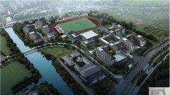 扬州广陵:三年近20个项目补齐民生短板