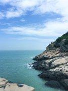 金庸先生笔下所描绘的美妙神奇东海小岛 就在浙江舟山 极受推崇
