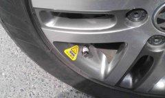 为什么现在的新车基本上都配备了胎压监测,没有安装是否会危险?