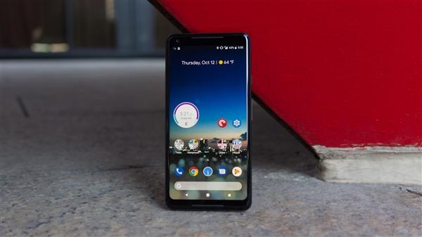 谷歌Pixel 2系列更新turn车:进级Android 10后Wi-Fi没有可用