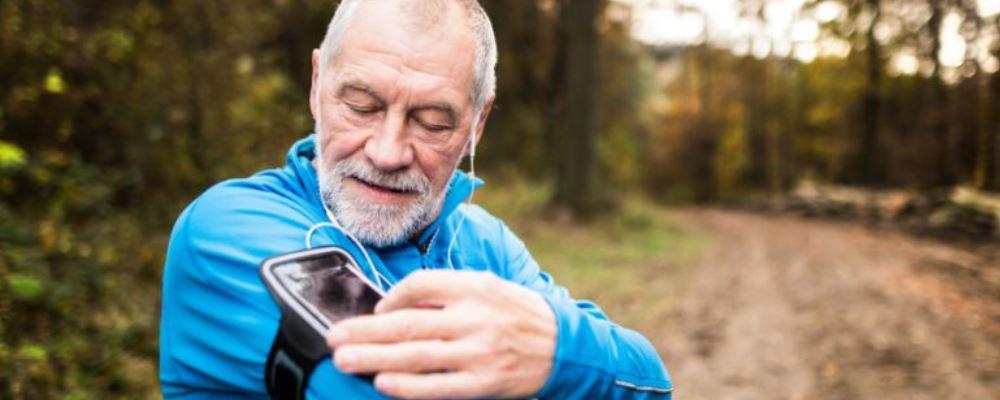 老人冬季运动好吗 老人冬季运动有什么好处 老人冬季养生要注意什么