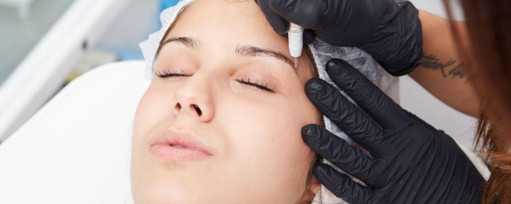 纹眉后要注意什么 纹眉有哪些禁忌 什么是纹眉