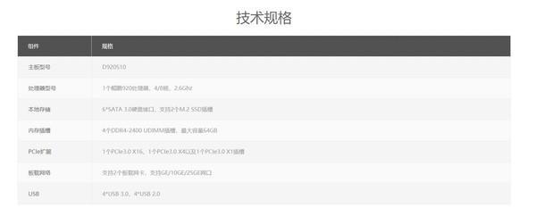 华为鲲鹏920台式机主板上线官网 目前仅限企业用户