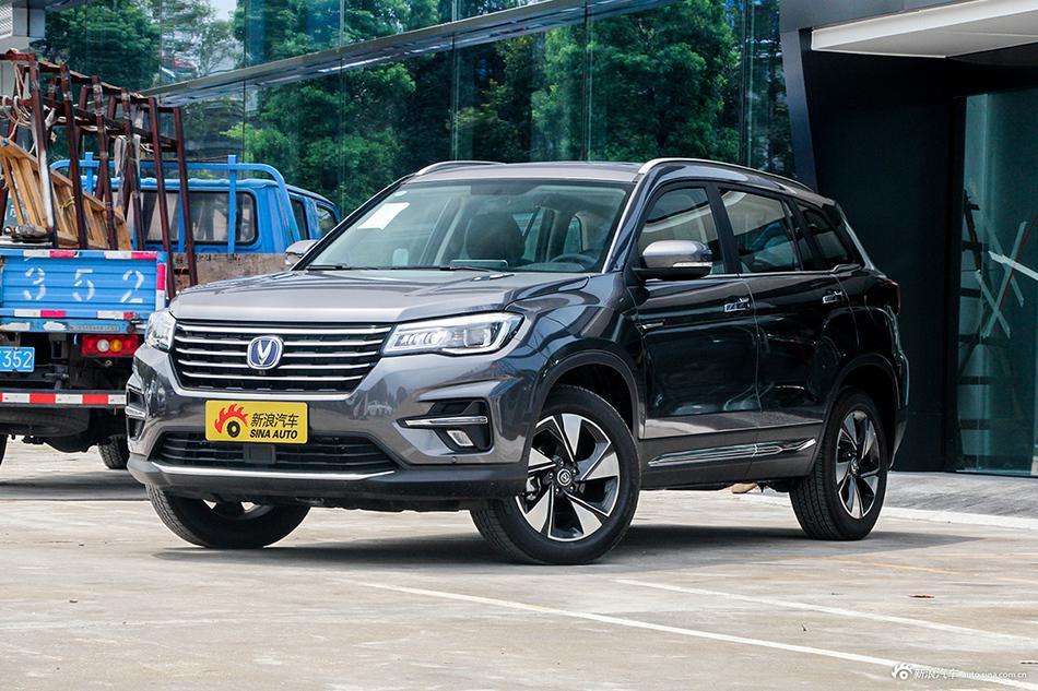 销量|长安汽车11月销量8.3万辆 同比增长23%