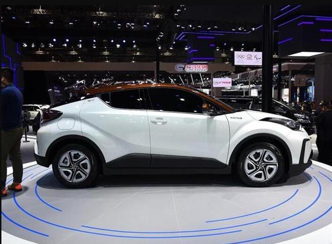 奕泽IZOA EV最新消息 搭150kW电机/明年4月上市