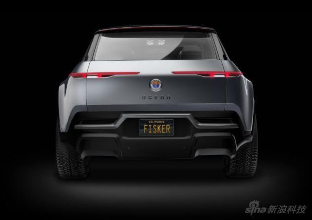 美国造车新势力Fisker Ocean价格公布:约26万元