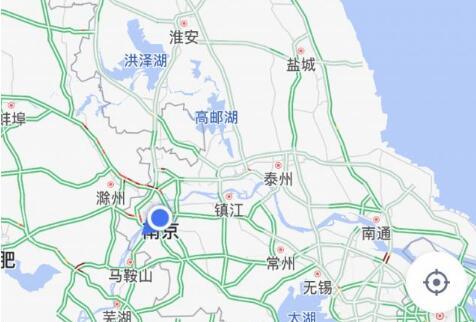 返乡高峰大雾添堵!江苏大部分高速公路特级管制