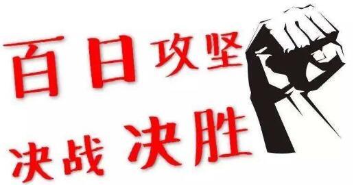 建强基层党组织确保决胜决战