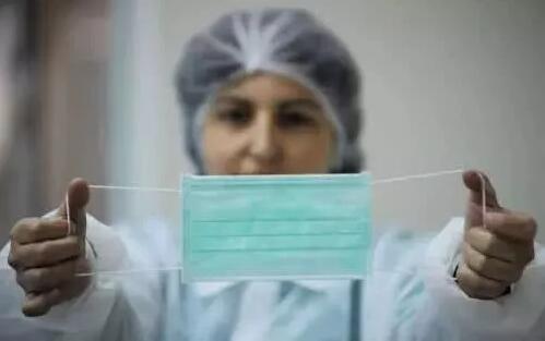 江苏省疾控中心:普通口罩无法预防感染