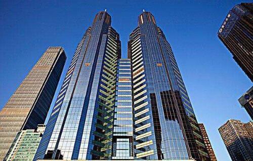 国家统计局:一线城市新建商品住宅销售价格涨幅回落