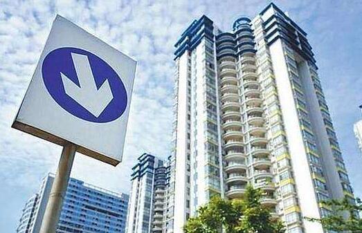 去年12月租赁市场低温运行 租金:京广跌沪涨