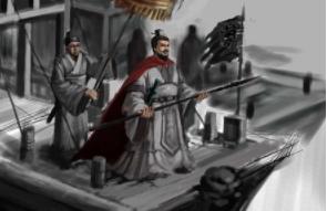 曹操真的杀了吕伯奢一家吗?正史上有记载吗?