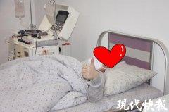 南京首次!新冠肺炎康复者捐献血浆