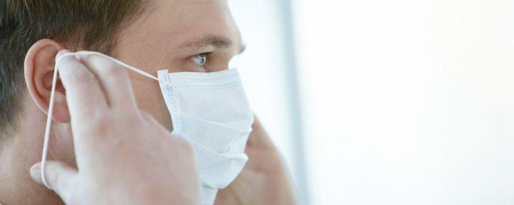 口罩佩戴时间指引 什么环境下一定要戴口罩 什么环境下不用戴口罩