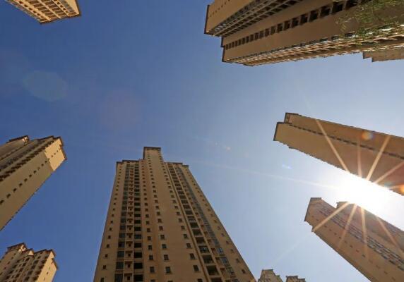 楼市6月入夏:百城房价上涨 拍地进入高潮