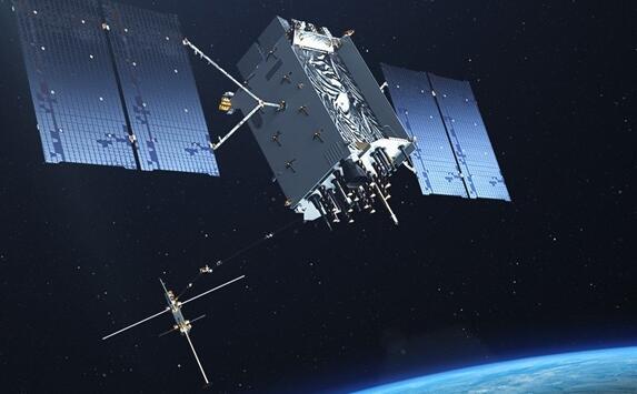 美国加快部署GPS III卫星:全部工作后精度缩小到0.2米