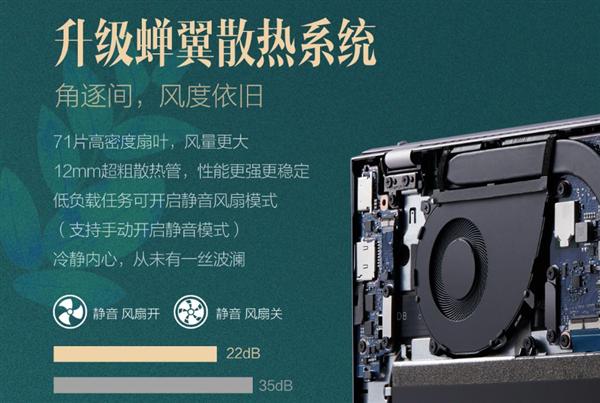 搭载AMD八核4700U 华硕灵耀14锐龙版上市