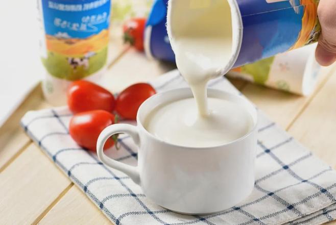 酸奶怎么喝才能减肥?原来我一直喝错了~