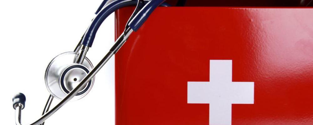 海姆立克急救法怎么做 海姆立克急救法是什么 海姆立克急救法