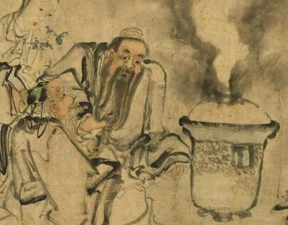说说古代爆竹的故事 烟花和鞭炮为什么会被称为爆竹