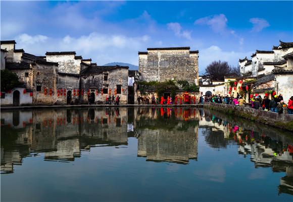 2020年安徽(南京)文化旅游推介会顺利落幕