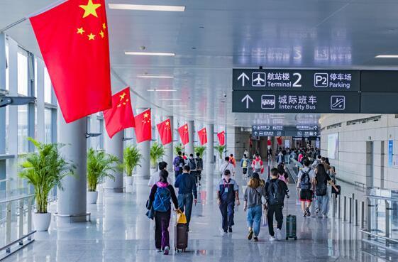 10月25日起 南京与拉萨首次开通直航航班