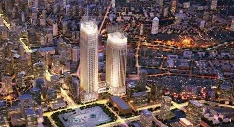 领地控股明天起于香港招股 集资最多15亿港元
