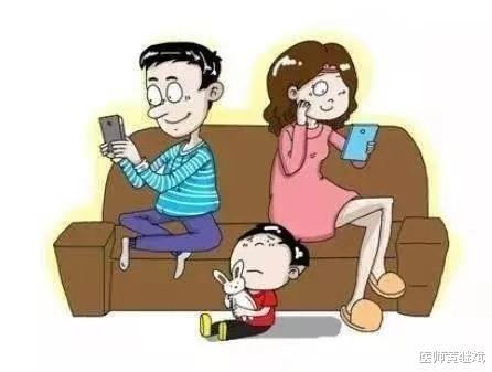 陪孩子并不是时间越长越有效 家长要怎样高效陪伴
