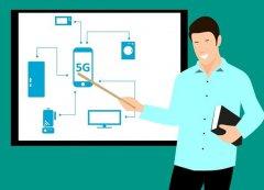 中国建成全球规模最大的5G移动网络:网速五年暴增7倍