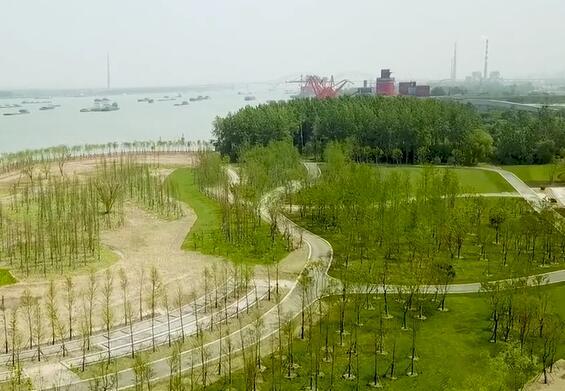 美丽江苏乡村行——走进雨花台区板桥街道