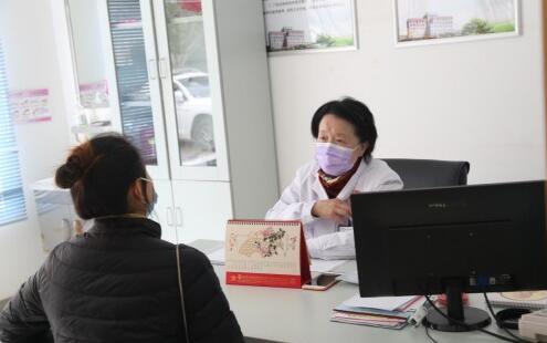不忘初心 医路芳华――南京市妇幼保健院原妇产科专家崔爱萍