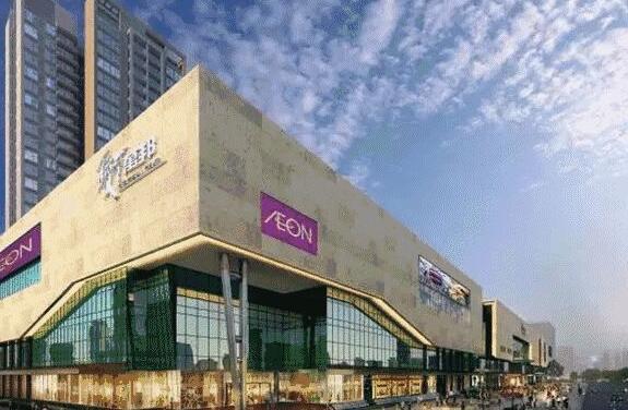 城东芯地标级商业紫金MALL为何这么火?