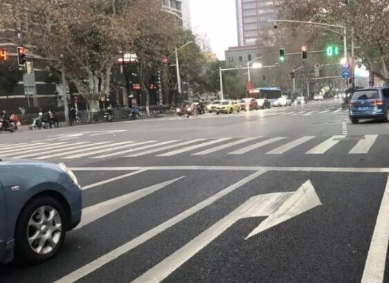 南京启动15处小微堵点改造