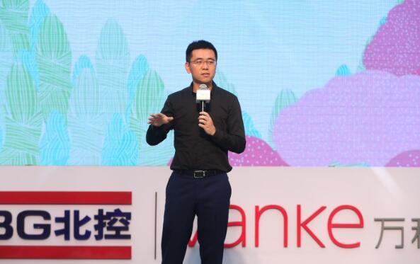 万科:刘肖出任集团执行副总裁、首席运营官