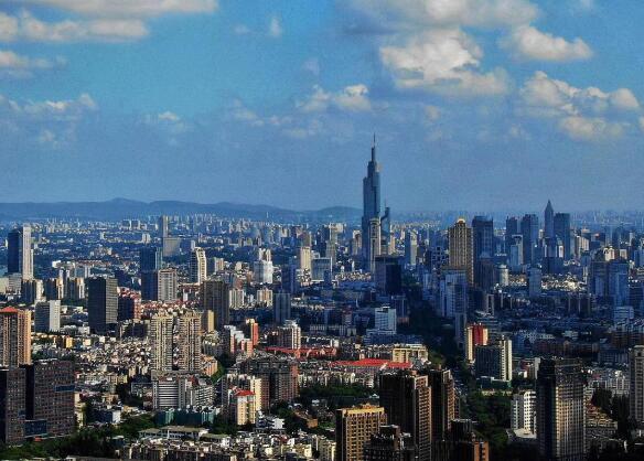 江苏气象:筑起防灾减灾首道防线