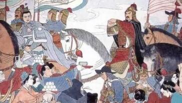 刘邦为什么定立白马之盟?真正含义是什么?