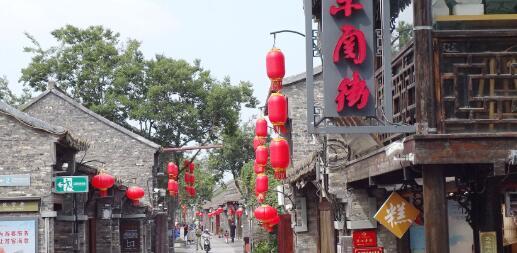 9月至12月 扬州市这样