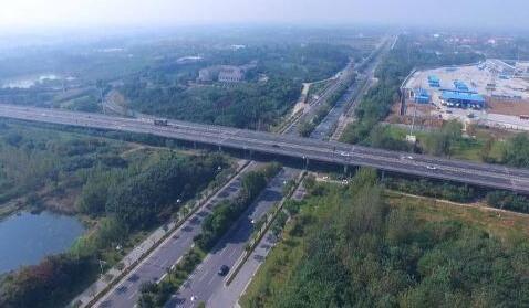 公路、铁路、机场恢复运营 扬州对外交通全面回归常态