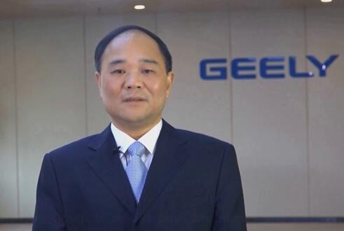 定位高端!李书福正式宣布进军手机领域:总部落户武汉