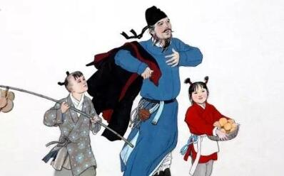 在长安城的三年 李白过着怎样的生活?